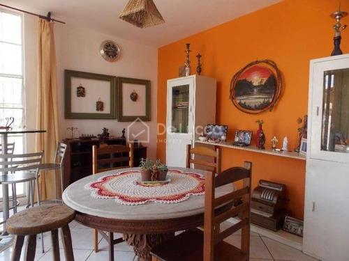 Imagem 1 de 12 de Casa À Venda Em Jardim Flamboyant - Ca007720
