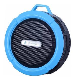 Parlante Mini Speaker De Ducha Oneplus 8338 Garantia