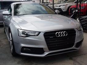 Audi A5 2.0 Spb T S-line Quattro 225hp At