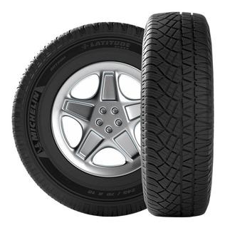 Kit X2 Neumáticos Michelin 205/80 R16 Xl 104t Latitude Cross