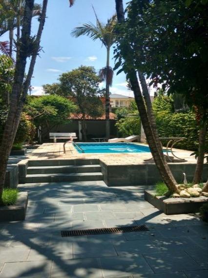 Sobrado Residencial À Venda, Vila Oliveira, Mogi Das Cruzes. - So0190 - 33283721