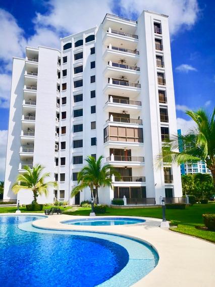 Alquiler Apartamento Ph Villa Azul/ Playa Blanca, 108mts2