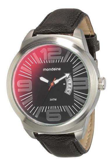 Relógio Mondaine Masculino 76515g0mvnh2