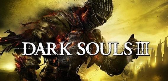 Dark Souls Iii | Key Steam