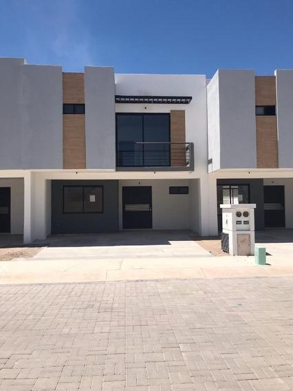 Casa En Renta Residencial Los Lagos