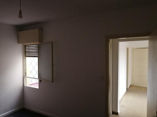 Alquiler Apartamento 2 Dormitorios Brazo Oriental