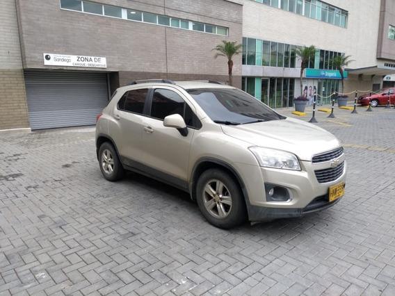Chevrolet Tracker Ls 4x4 2014