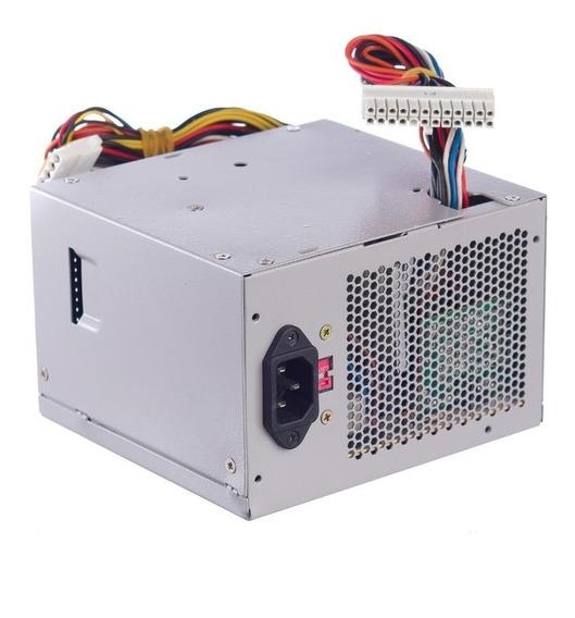 Fonte L305p-01 Para Dell Optiplex Torre 330/360/740/745