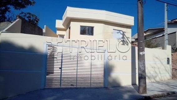 Venda-casa Com 02 Dormitorios-1 Suite-04 Vagas-vila Caputera-mogi Das Cruzes-sp - V-2365
