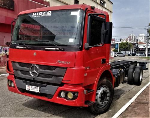 M Benz 1719 17/18