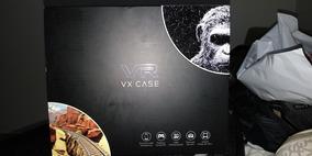 Original Ocúlos 360° Vr Vx Case
