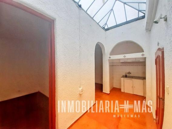 En Alquiler Apartamento Montevideo Palermo Imas.uy J *