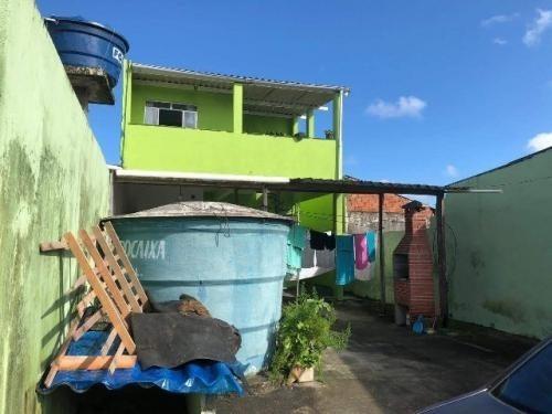 Vendo Ótima Casa Com Sacada Em Peruíbe Litoral Sul De Sp