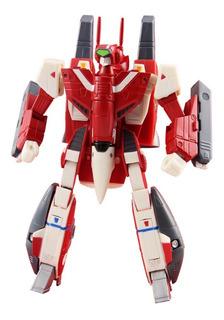 Robotech Toynami 1/100 Vf-1j Miriya Super Veritech