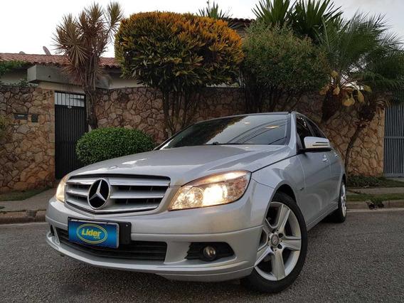 Mercedes-benz Classe C C-180 Cgi Classic