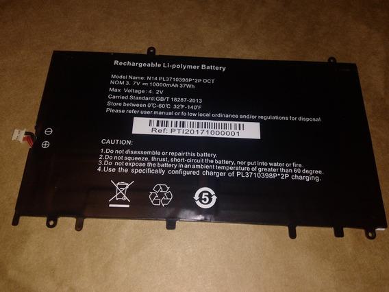 Bateria Notebook Multilaser Legacy P101