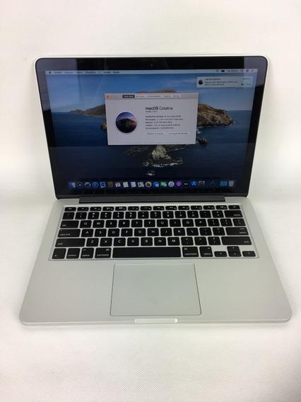 Oferta! Macbook Pro 2015 I5 8gb 2,7ghz 256 C/ Garantia (100 A 200 Ciclos)