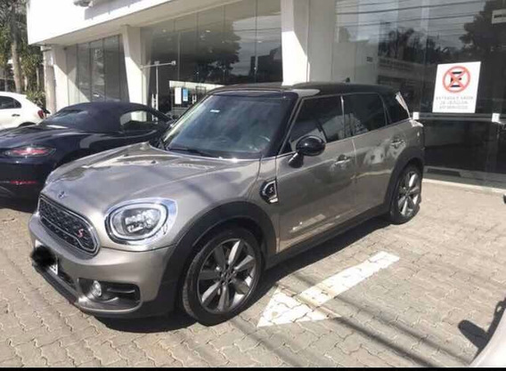 Mini Countryman 2.0 S All4 Aut. 5p 2017