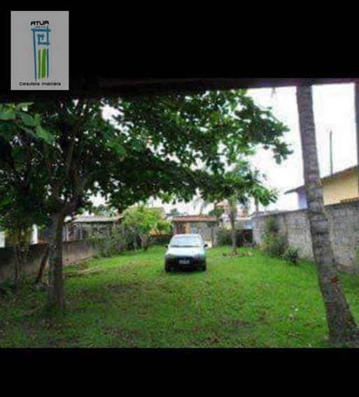 Casa Com 1 Dormitório À Venda, 62 M² Por R$ 265.000,00 - C Mar - São Sebastião/sp - Ca0302