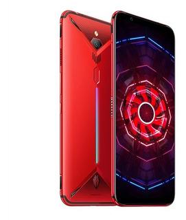 Red Magic 3 *128/8gb* Liberado Garantía 1año Envío Inmediato