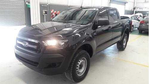 Ford Ranger Xl 4x4 2.2 Entrega Inmediata 2021