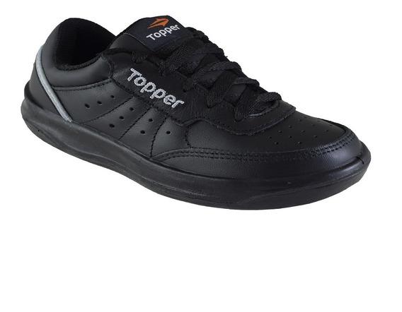 Zapatillas Topper Xforcer Niño 21883 Cne