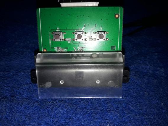 Placa Sensor Tv Semp L40d2900f E248799