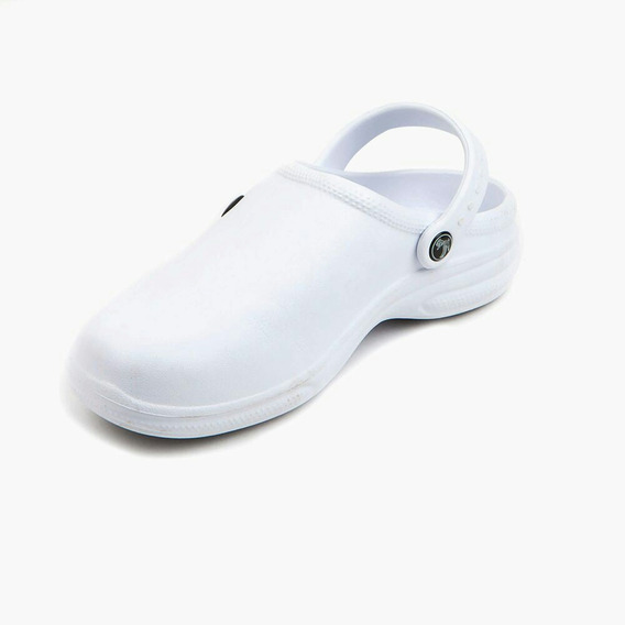Zapatos Suecos Crocs Enfermera Doctor Veterinario Chef