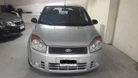 Ford Fiesta 1.6 Ambiente Mp3 Muy Bueno Forestcar Balbin #5