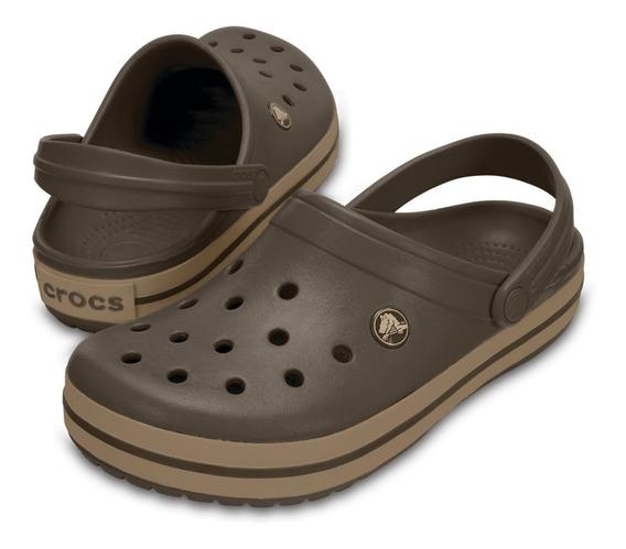 Sandália Crocs Crocband Masculina