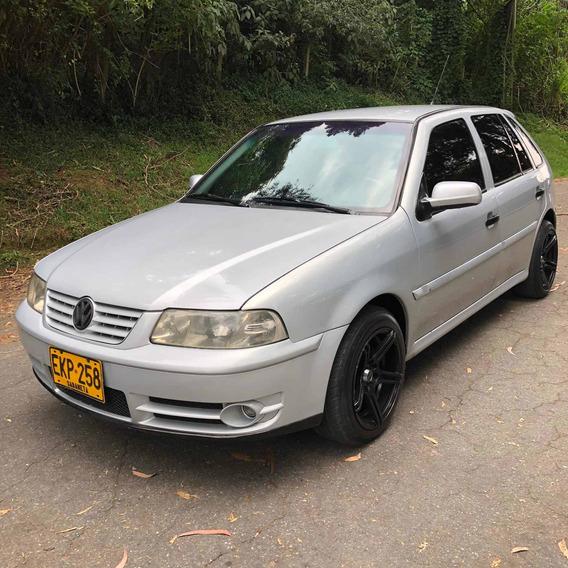 Volkswagen Gol Sportline