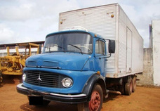 Mb 1113 Ano 75 Truck