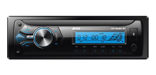 Estereo B52 Rm 2020 Bt  Digital Player