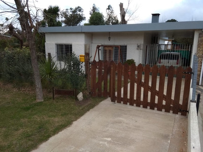 3 Dormitorios En Las Toscas(ca495)