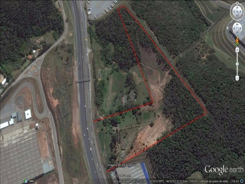Terreno Industrial A Venda, Bairro Tijuco Preto, Jundiaí - Te07895 - 4726599