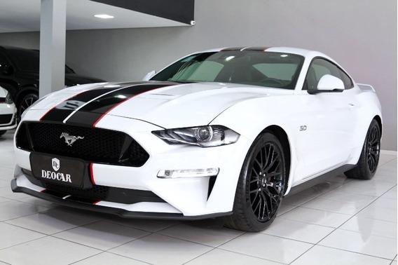 Ford Mustang Gt Premium 4l Coupé-2018/2018