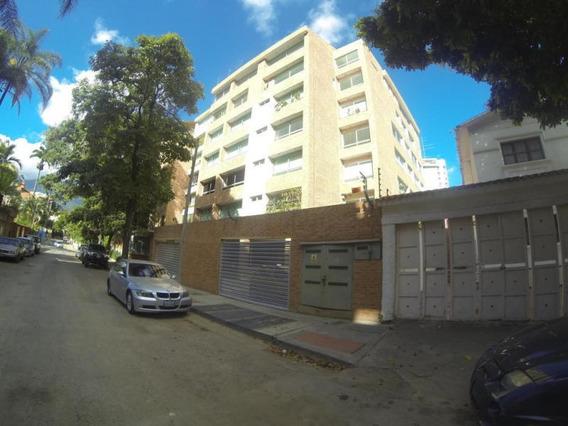 Apartamentos En Venta Los Naranjos De Las Mercede 20-4042
