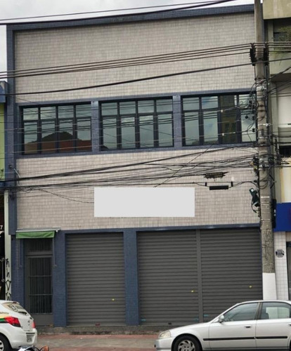 Prédio Para Alugar, 490 M² Por R$ 13.000,00/mês - Vila Carrão - São Paulo/sp - Pr0345