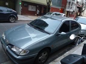 Renault Megane Rxe Bic 2.0