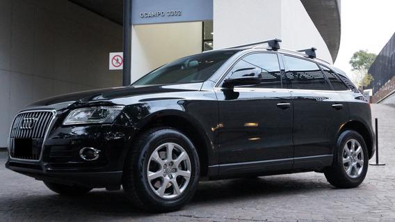 Audi Q5 2.0 Tfsi Stronic Quattro 2015 62.000 Kms