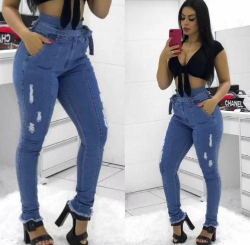 Calça Jeans Melin ** Pronta Entrega**