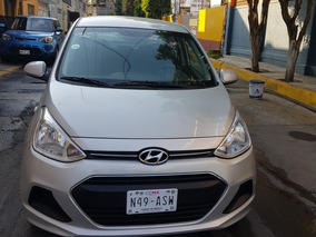 Hyundai I10 1.3 Gl Sedan Mid At 2017