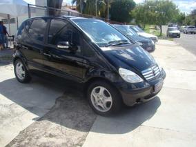 Mercedes-benz Classe A 160 Classic 1.6 2005