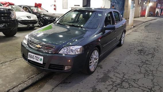Astra Sedan Advantage 2.0 Mpfi 8v Flexpower