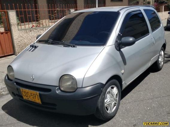 Renault Twingo Mt