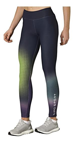 Calça Legging Print Estampada - Lupo