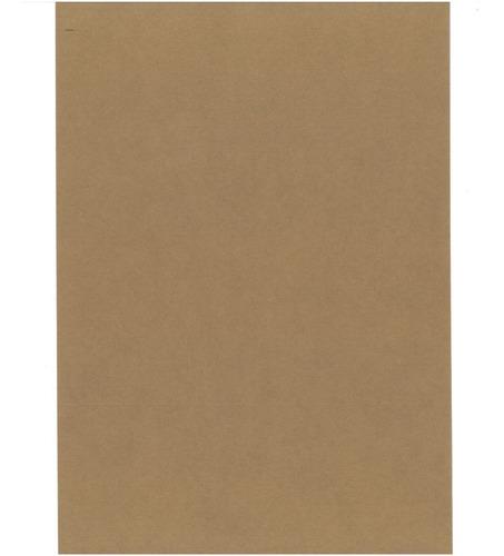 Papel Kraft * 15 Pliegos 70*100 Cms, 120 Gramos