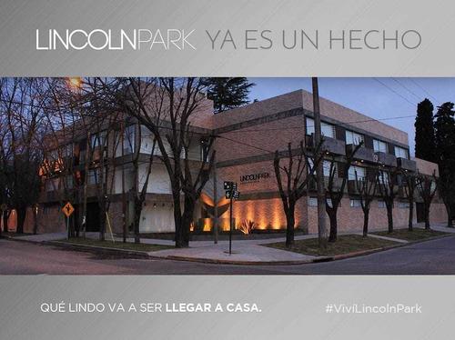 Departamento Venta 1 Dormitorio En Lincoln Park  City Bell