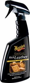 Produto Para Limpar Couro Spray 450ml - G10916 - Meguiars