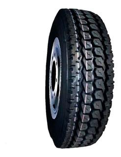 Llanta 295/75r22.5-16c 146/143l Amberstone 660